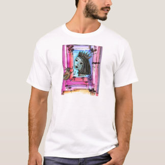 Jester sings the blues T-Shirt