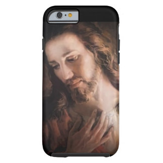 Jesu Case-Mate I Phone I Pad