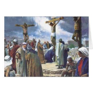 JESUS-2 CARD