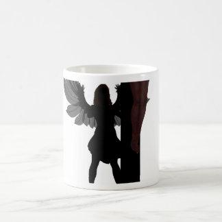 Jesus 9 basic white mug
