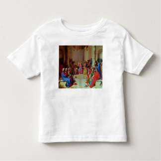 Jesus Among the Doctors, 1862 Toddler T-Shirt