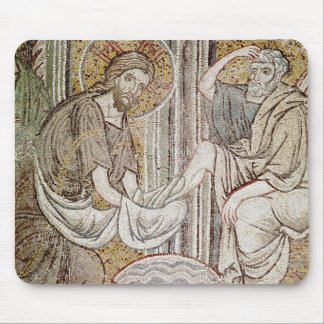 Jesus and St. Peter Mouse Mat