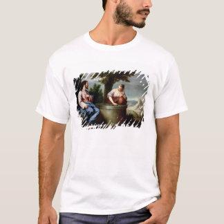 Jesus and the Samaritan Woman T-Shirt