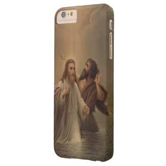 Jesus Barely There iPhone 6 Plus Case