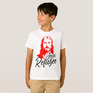 Jesus Boy's T-Shirt
