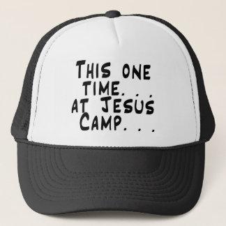 Jesus Camp Hat