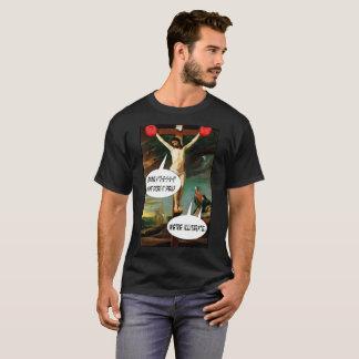 Jesus Cheer (Dark) T-Shirt