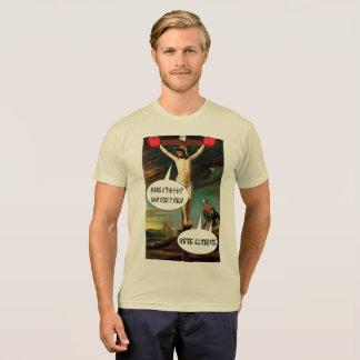 Jesus Cheer T-Shirt