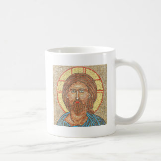 Jesus Christ Coffee Mug