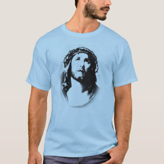 Jesus Christ Face T-shirt
