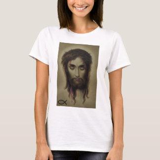 Jesus Christ God Son Saviour T-Shirt