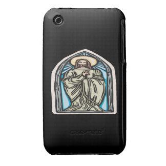 Jesus Christ iPhone 3 Case-Mate Cases