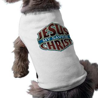 Jesus Christ My Savior Shirt