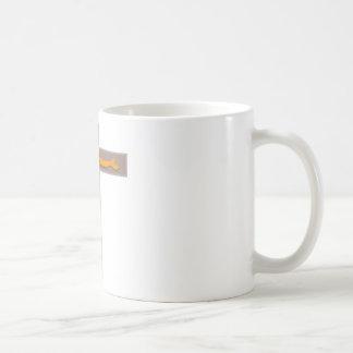 jesus christ on cross retro coffee mug
