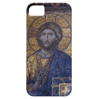 Jesus Christ Pantokrator Barely There iPhone 5 Case