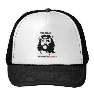 jesus-christ-revolution-christian easter christmas cap