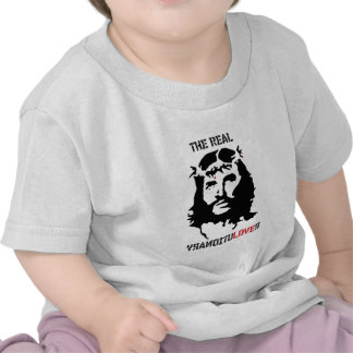 jesus-christ-revolution-christian easter christmas tee shirt