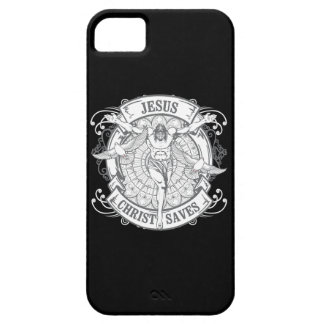Jesus Christ Saves Case For The iPhone 5