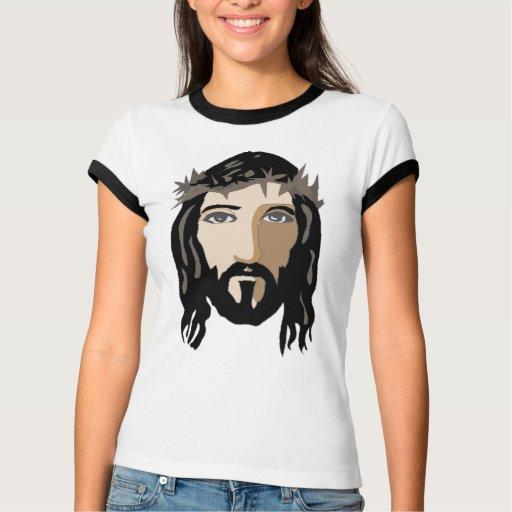 Jesus Christ T-shirts