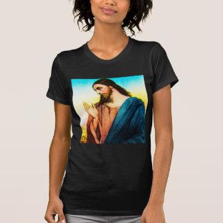Jesus Christ The Lamb of God Vintage T-Shirt