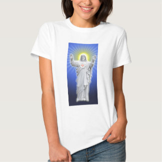 Jesus Christ Tshirts