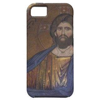 Jesus CHRIST :  Vintage Church ART iPhone 5/5S Covers