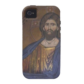 Jesus CHRIST :  Vintage Church ART Case-Mate iPhone 4 Case
