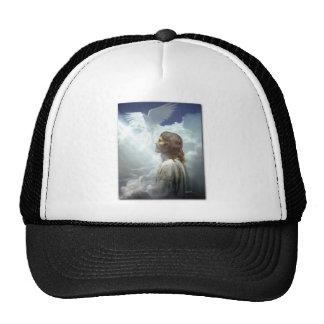 Jesus-Christ-Wallpapers-15 Trucker Hat