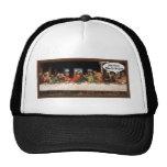 Jesus Christ When Do We Eat? - Funny Last Supper Hat