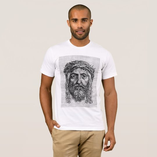 JESUS, Christian t-shirts
