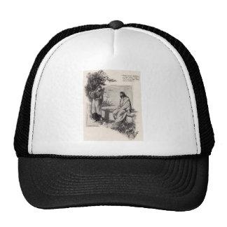 jesus-clip-art-1 trucker hats