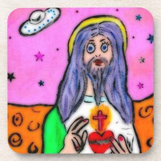 Jesus Coasters