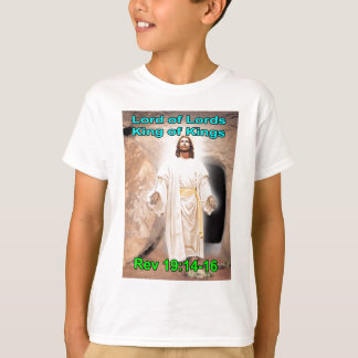 Jesus coming out of Tomb T-Shirt