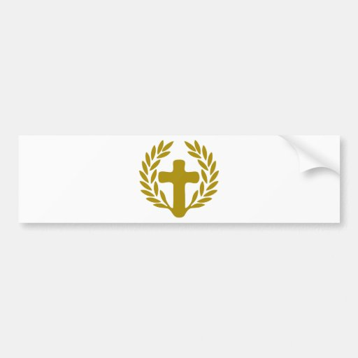 jesus-corona-radici.png bumper stickers