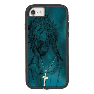Jesus Cross Case-Mate Tough Extreme iPhone 8/7 Case