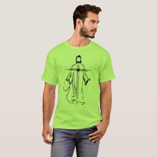 Jesus Cross T-Shirt