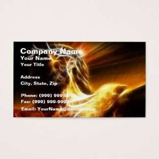 Jesus Crucifixion 1 Business Card
