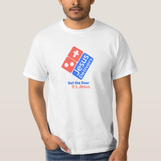 Jesus Delivers Tshirts