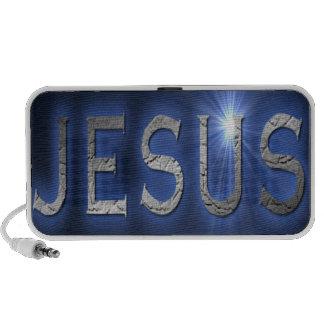 JESUS Doodle Speaker
