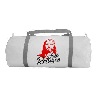 Jesus Duffel Bag
