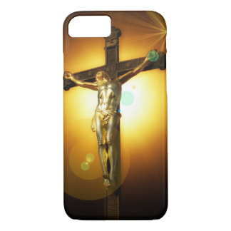 Jesus Faith Church iPhone 7, Barely There iPhone 7 Case