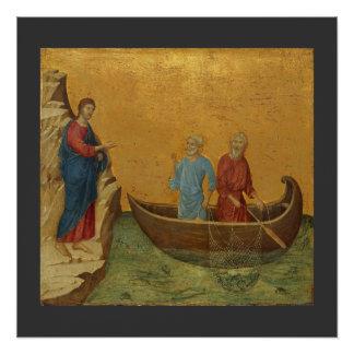 Jesus Faith Duccio Buoninsegna Love Inspirational