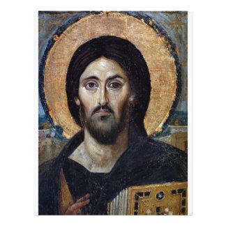 Jesus Custom Flyer