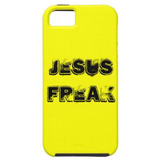 Jesus Freak iPhone 5 Case