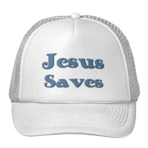Jesus hat for sale.