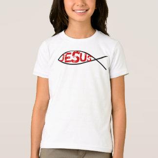JESUS - Ichthys Tshirts