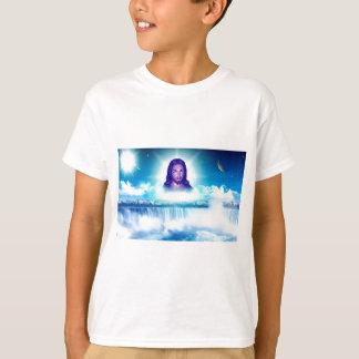 Jesus image T-Shirt
