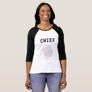 Jesus is Chief Collection T-Shirt