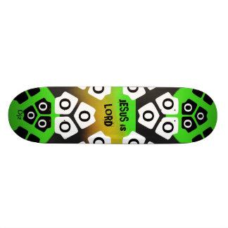 Jesus is Lord 20 Cm Skateboard Deck