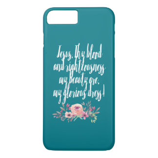 Jesus Is My Beauty iPhone 8 Plus/7 Plus Case